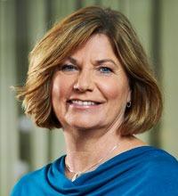 Porträtt på Ann-Sofie Karlsson