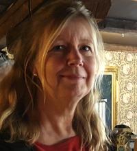 Carina Wennerberg