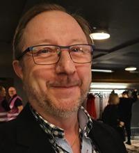 Lennart Vrangsjö