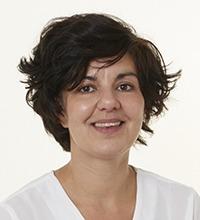 Porträtt på Somia Frej.