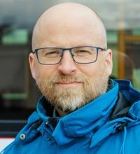 Ulf Nordin