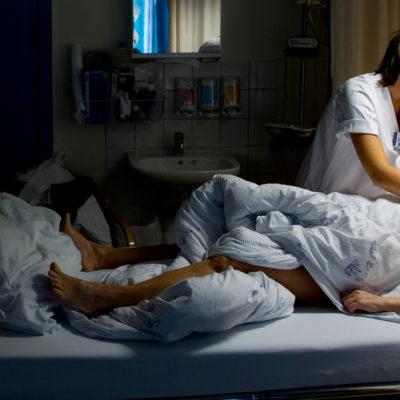 Återhämtning det viktigaste för nattarbetare