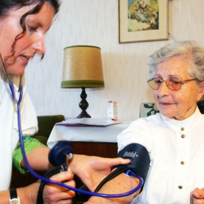Så kan hemsjukvården få bättre villkor