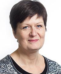Ingrid Hellström