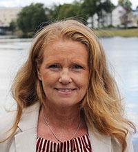 Ann-Sophie Gustafsson