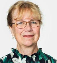 Ann Beth Antonsson