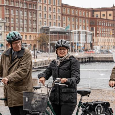 Friskvård på jobbet – allt från cykling till konst