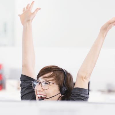 7 sätt att bli lyckligare på jobbet