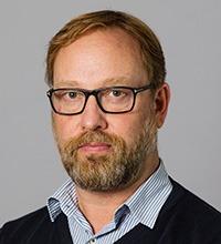 Porträtt på Ulrich Stoetzerr