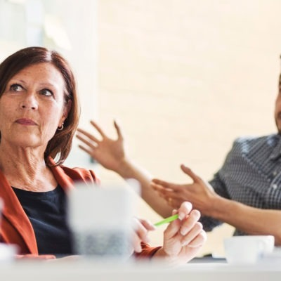 Vad är en arbetsplatsträff?