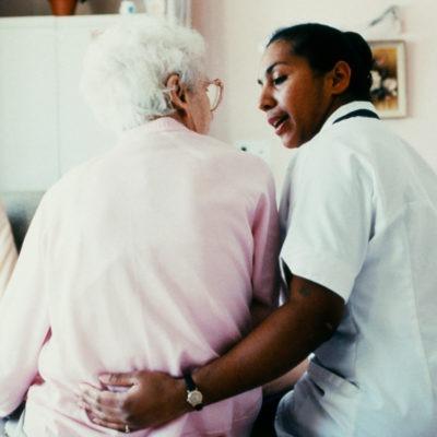 Rädda ryggen – riskbedöm era lyft