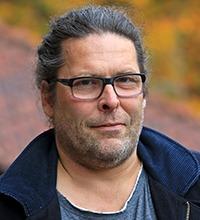 Porträtt på Jens Edlund, KTH.