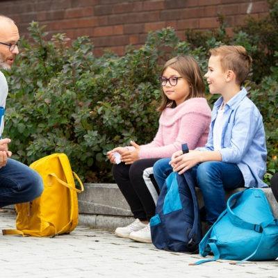 Rektorer vill ha mer stöd i yrket