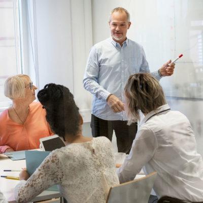 3 sätt att motverka mobbning på jobbet
