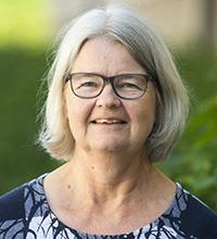 Birgitta Edvardsson