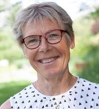 Annemarie Hultberg