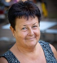 Olivia Nordström-Tostes, platsansvarig på Landborgens förskola.