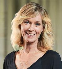Victoria Magnusson