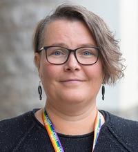 Jessica Eberger Borlänge kommun