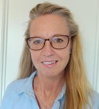 Marie Moström Åberg, doktorand vid Mälardalens högskola
